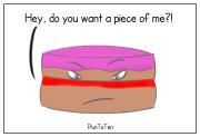 Angry carbs