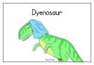 Dyenosaur