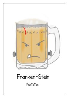 Franken-Stien
